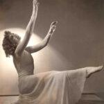Helen Tamiris Halcyon Days Walt Whitman Suite 1933 by Alfredo Valente