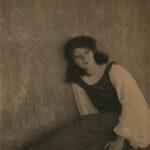 Helen Tamiris Peasant Rhythms by Doris Ulman