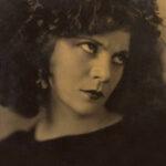 Helen Tamiris Portrait A