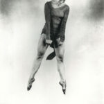 Helen Tamiris Salut Au Monde by Thomas Bonchard
