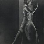 Helen Tamiris Vanity Fair 1930 by Edward Steichen