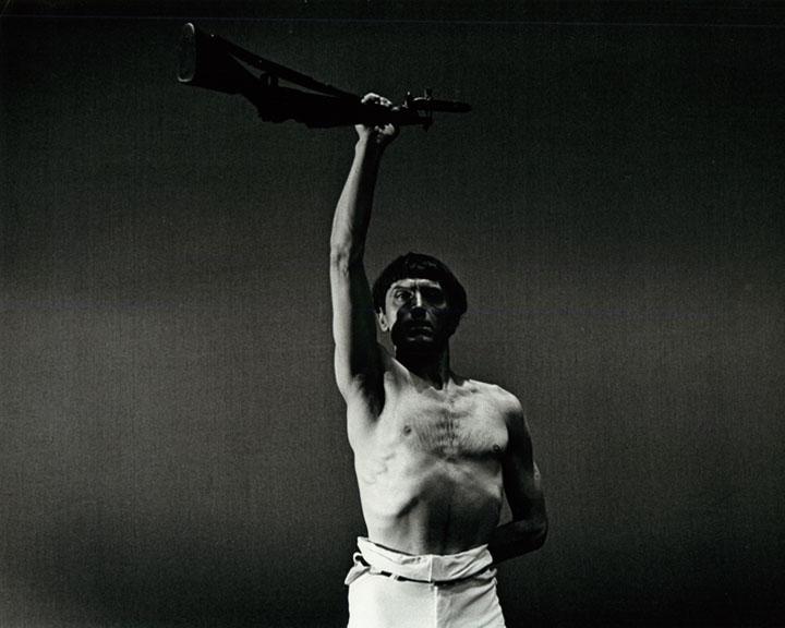 Peloponnesian War Johnny Dance by Mel Simon