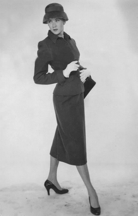 Phyllis Steele Modeling