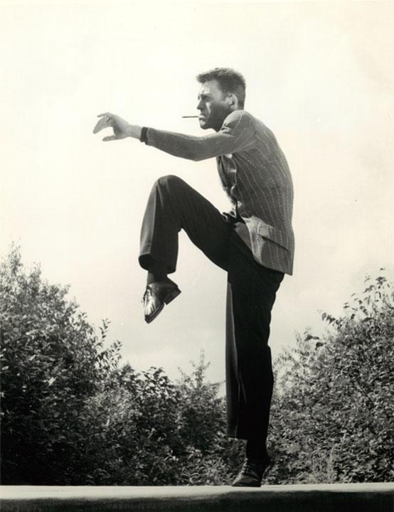Strange Hero by Lindquist 2